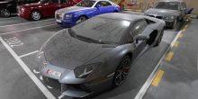 سكان أبوظبي يضطرون لدفع مئات الدراهم لقاء غسل سيارات و تجنب الضرائب