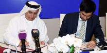 طرق دبي توقع اتفاقية تعاون مع تاكسي كريم  لتقديم خدمة حجز سيارات الأجرة