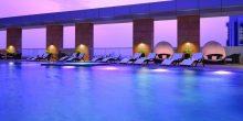 فندق دوست ثاني أبوظبي يدشن صالة عرض مميزة في الهواء الطلق