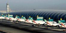 """""""فلاي دبي"""" تتوقع تخطي 10 مليون مسافر خلال العام الجاري"""
