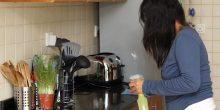 هذه هي أسباب هرب عاملات المنازل في الامارات
