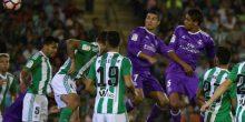 بالفيديو: ريال مدريد يدك حصون ريال بيتيس بسداسية