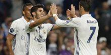 ريال مدريد يطلب 40 مليون جنيه إسترليني من أجل ماركو أسينسيو