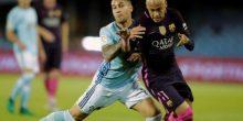 بالفيديو: برشلونة يرفض الصدارة ويسقط امام سيلتا فيجو