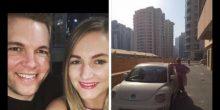 شرطة دبي تعثر على الفتاة البريطانية المفقودة