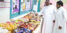 العديد من المدارس تواصل بيع الأغذية غير الصحية رغم تحذيرات السلطات