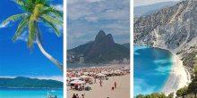 دبي في المركز الأول من حيث أجمل الشواطئ في العالم