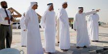الانتهاء من تنفيذ وادي مشروع سفاري دبي