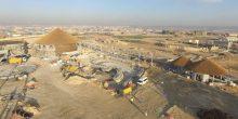 بدء الأعمال في مشروع طريق مدينة زايد المرفأ بقيمة 600 مليون درهم