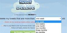 كيف تحذف تغريدات تويتر القديمة؟