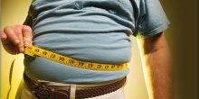 محيط الخصر الكبير يزيد من ارتفاع ضغط الدم
