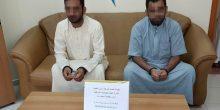 رأس الخيمة | القبض على عصابة تتلقى التعليمات من السجن