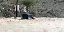 رأس الخيمة | وفاة طفلة مواطنة غرقا في وادي شوكة