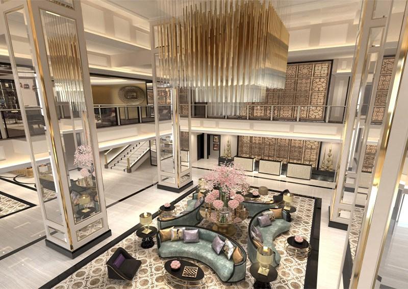 """فندق تاج دبي يحتفل بمهرجان """"حكاية طريق التوابل"""" طيلة شهر أكتوبر"""