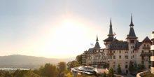 بالصور: تعرف على أفضل 25 فندق في العالم