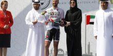سكاي دايف دبي يحتفظ بلقب بطولة طواف الشارقة