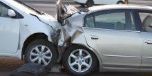 وفاة مواطن وإصابة 3 آخرين في حادث تصادم