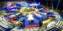 """الانتهاء من البنية التحتية في """"سيتي لاند مول"""" بكلفة 1،1 مليون درهم"""