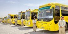 3226 مركبة من مواصلات الإمارات لخدمة 76 جهة حكومية