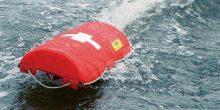 بالفيديو | كيف يعمل الروبوت الآلي للإنقاذ البحري في دبي؟