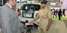 رادار جديد لرصد مخالفات كتف الطريق في دبي