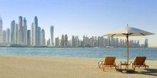 بلدية دبي تقوم بحملات تنظيفية لشواطئ الإمارة بأحدث المعدات والتقنيات