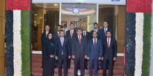 افتتاح قنصلية إماراتية في ولاية كيرالا الهندية