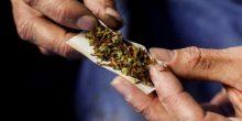 إحالة عربي للجنايات لاتهامه بحيازة المخدرات