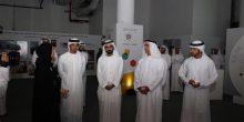 بالصور | محمد بن راشد ومسؤولون يشاركون في الحوار مع شباب الإمارات
