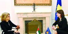 الإمارات | إعفاء المقيمين من التأشيرة المسبقة إلى مونتينيغرو