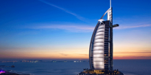 دبي تحتل المركز الأول عربيًا من حيث أفضل المدن المستقطبة للمليارديرات
