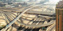 الطرق الإماراتية الأولى عالميا للمرة الرابعة على التوالي