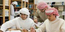 مواقع الإنترنت ووسائل التواصل الاجتماعي هي المصدر لمعلومات الشباب في الإمارات