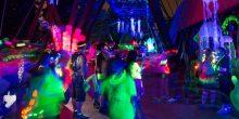 سباق الأضواء 2016 برعاية مبادرة أكتف لايف من ضمان