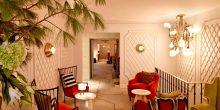 """تعرف على فندق """"THOUMIEUX"""" الراقي في قلب العاصمة الفرنسية"""