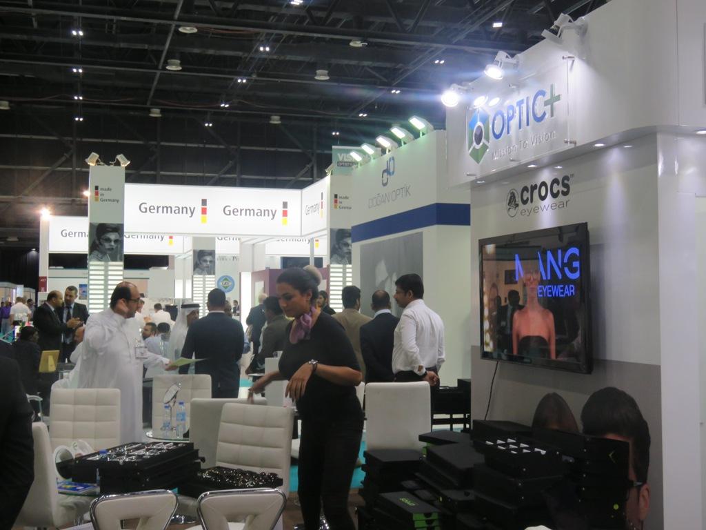 معرض فيجن إكس دبي