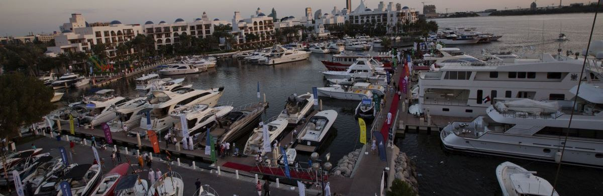 PreOwned Boat Show 1200x400