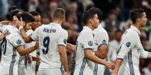 تقرير|ماذا تعلمنا من خماسية ريال مدريد في ليجيا بدوري الأبطال