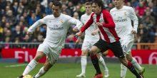 اليوم .. ريال مدريد يبحث عن مواصلة الإنتصارات بالليجا على حساب بلباو