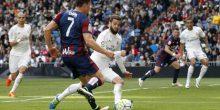 اليوم .. برشلونة وريال مدريد يستأنفان سباق الليجا بمواجهة سيلتا وإيبار