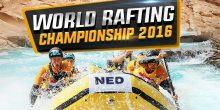 بطولة العالم للرافتينغ 2016