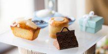 تجارب شاي فريدة ما بعد الظهيرة في صالة سيدرا في فندق سانت ريجيس جزي