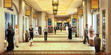تعرف على المجتمع وأسلوب الحياة في أبوظبي (2): ذا كولكشن