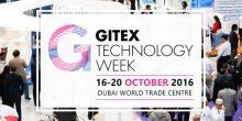 إكتشف كل التفاصيل عن معرض جيتيكس للتقنية 2016 في دبي
