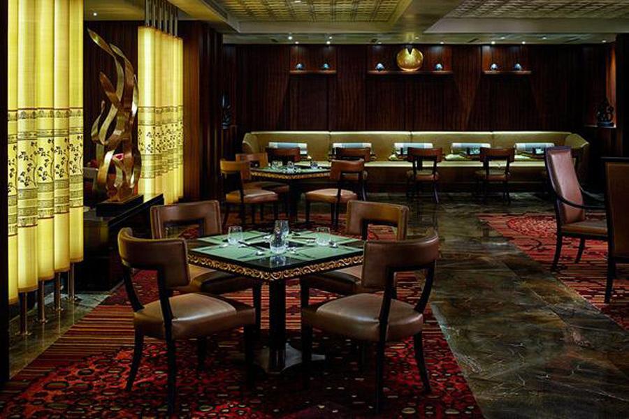 فندق دوسيت ثاني أبوظبي