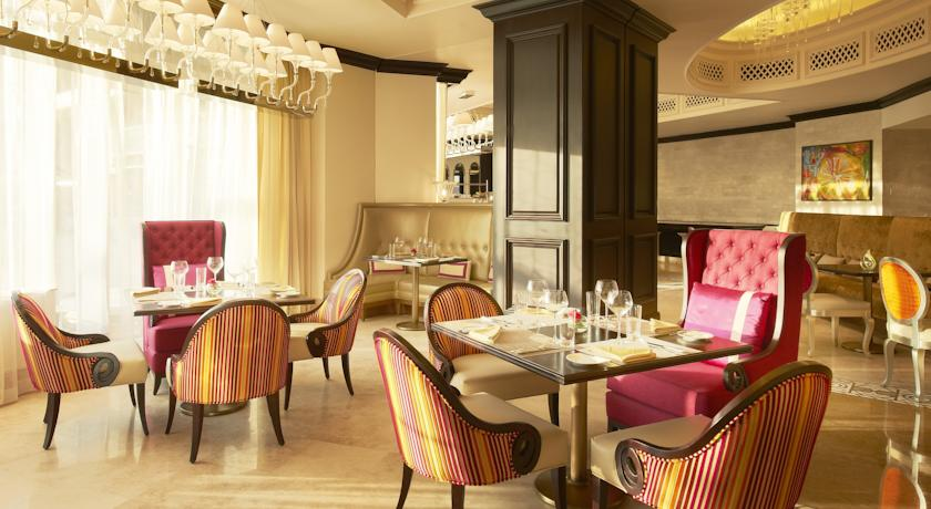 فندق سانت ريجيس أبوظبي
