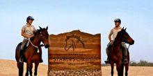 جولة في مرافق رياضة الفروسية بمدينة أبوظبي (3): إسطبلات صير بني ياس