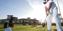استمتع بأفضل تجارب الغولف في إمارة أبوظبي