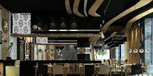 استمتع بأشهى المأكولات اليابانية في مطعم كيو الجديد في نخلة جميرا
