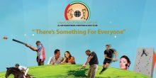 جولة في مرافق رياضة الفروسية بمدينة أبوظبي (2) : نادي العين للفروسية والرماية والجولف